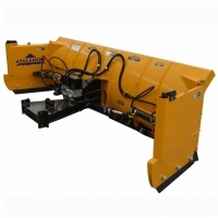 Hydraulic Power Plows