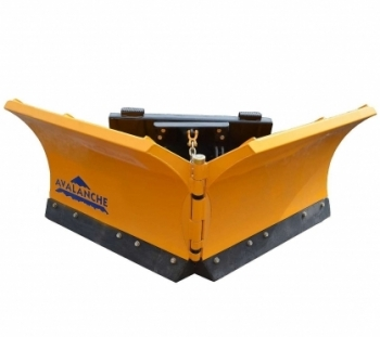 "35"" Tall Power V Plow"