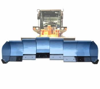 Contour X Model for Loaders