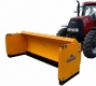 "48"" Tall Power Wing Plow"