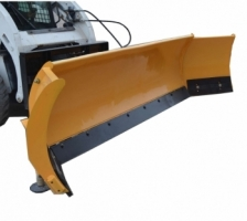Scoop Angle Plow